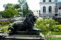 lion_parc_mairie_epernay