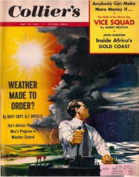 1954 May 28 Colliers Cover paleofuture