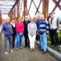 L'ASPM et l'association du Pont du Garrit