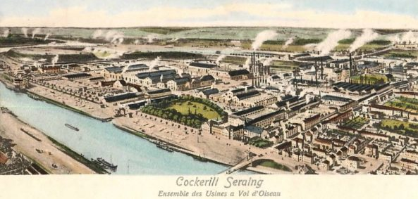 cockerill